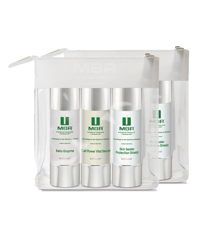 MBR Cosmetics - Travel Set Cell Power Vital Serum