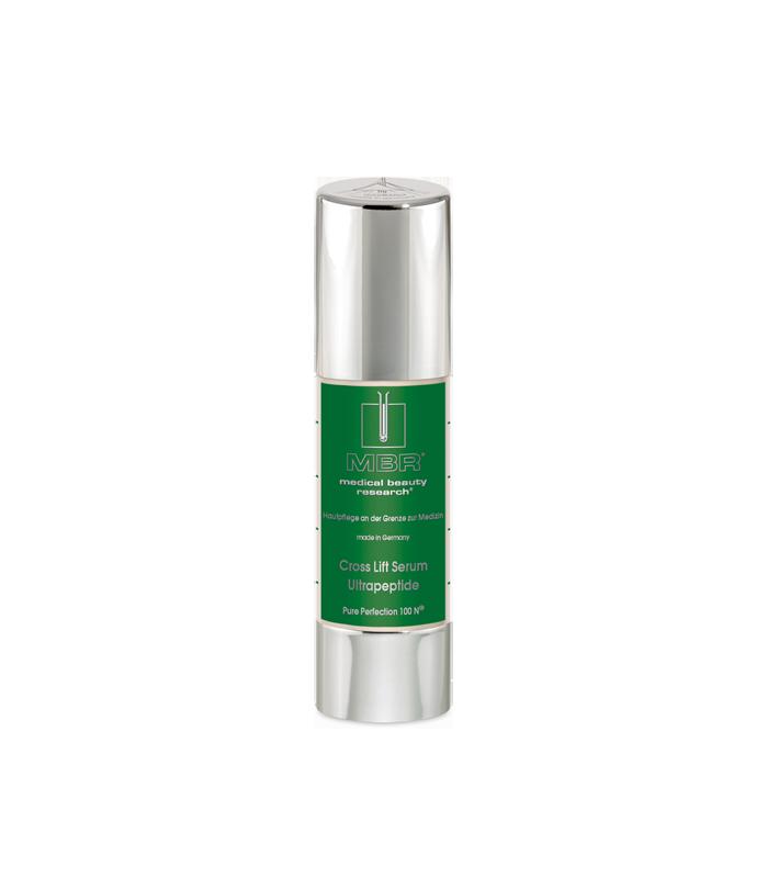 MBR Cosmetics - Cross Lift Serum Ultrapeptide 30ml