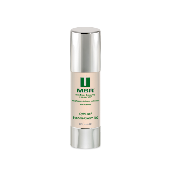MBR Cosmetics - CytoLine® Eyecare Cream 100 / 15ml, 30ml