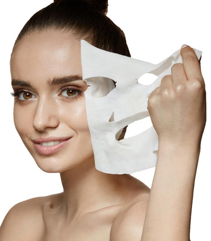 MBR Cosmetics - CytoLine® Firming Liquid Mask / 8x1