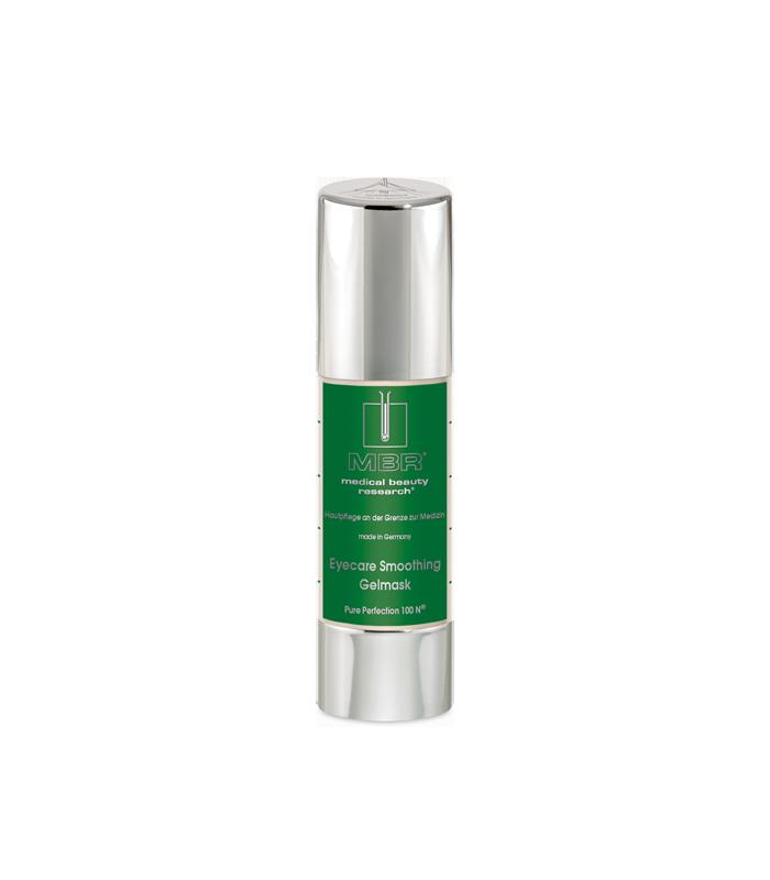 MBR Cosmetics - Eyecare Smoothing Gelmask 30ml