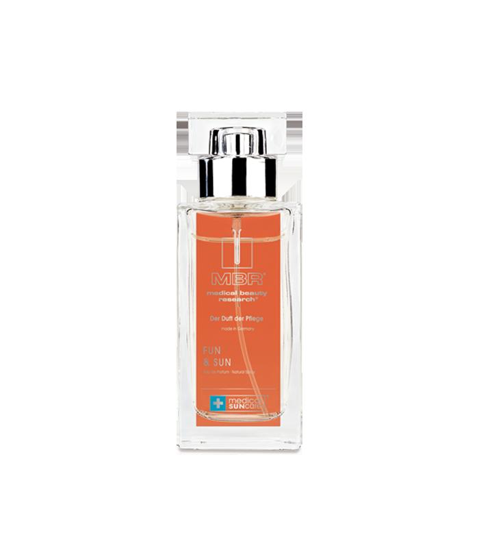 MBR Cosmetics - FUN & SUN EdP – medical SUN care® 50ml