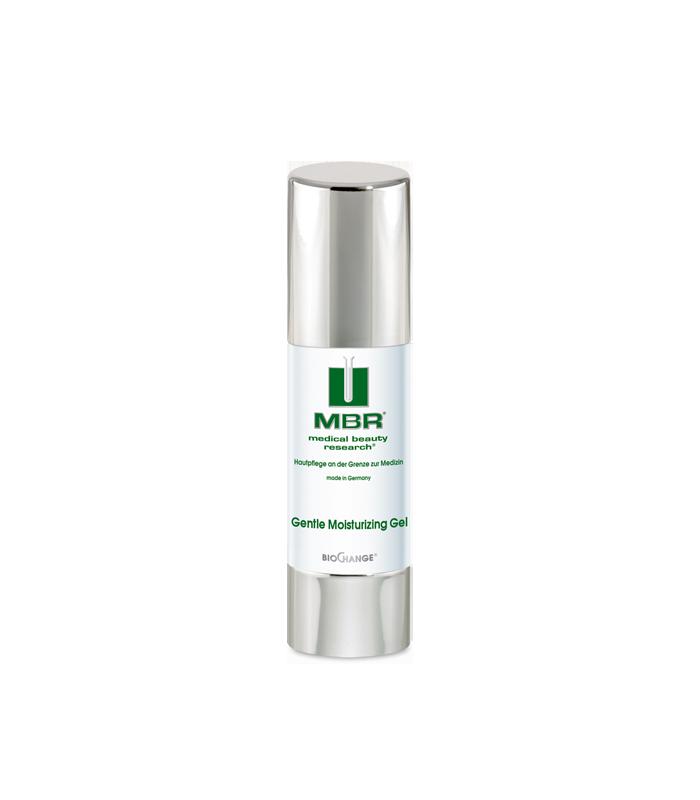 MBR Cosmetics - Gentle Moisturizing Gel 30ml