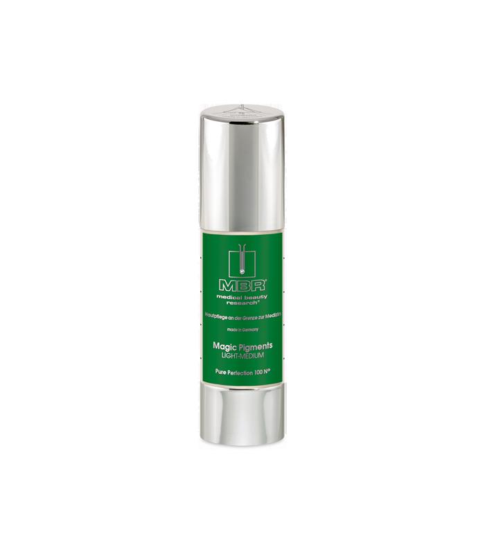 MBR Cosmetics - Magic Pigments Light-Medium 30ml