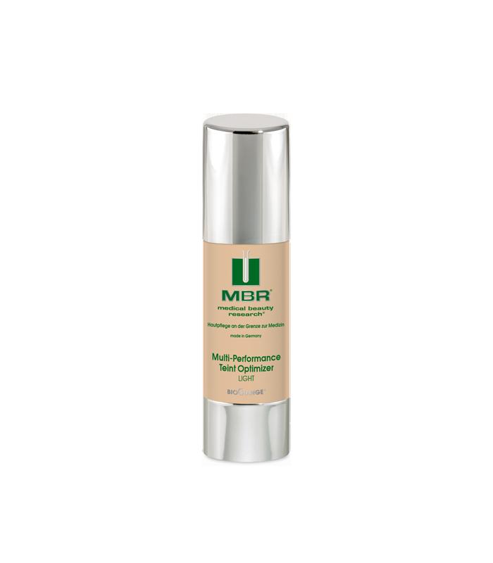 MBR Cosmetics - Multi-Performance Teint Optimizer LIGHT 30ml