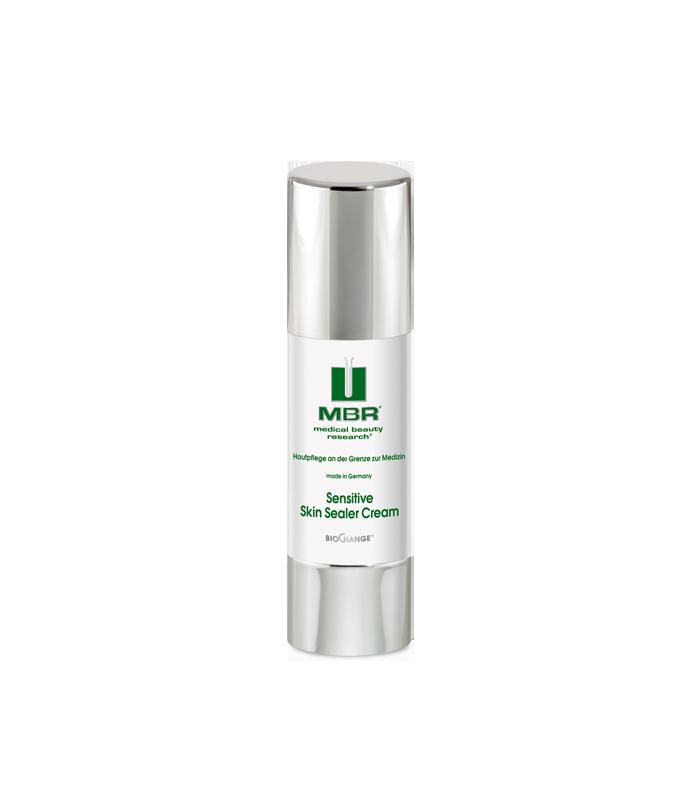 MBR Cosmetics - Sensitive Skin Sealer Cream
