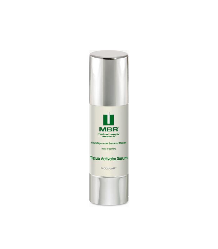 MBR Cosmetics - Tissue Activator Serum 30ml, 50ml