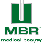MBR Cosmetics logo