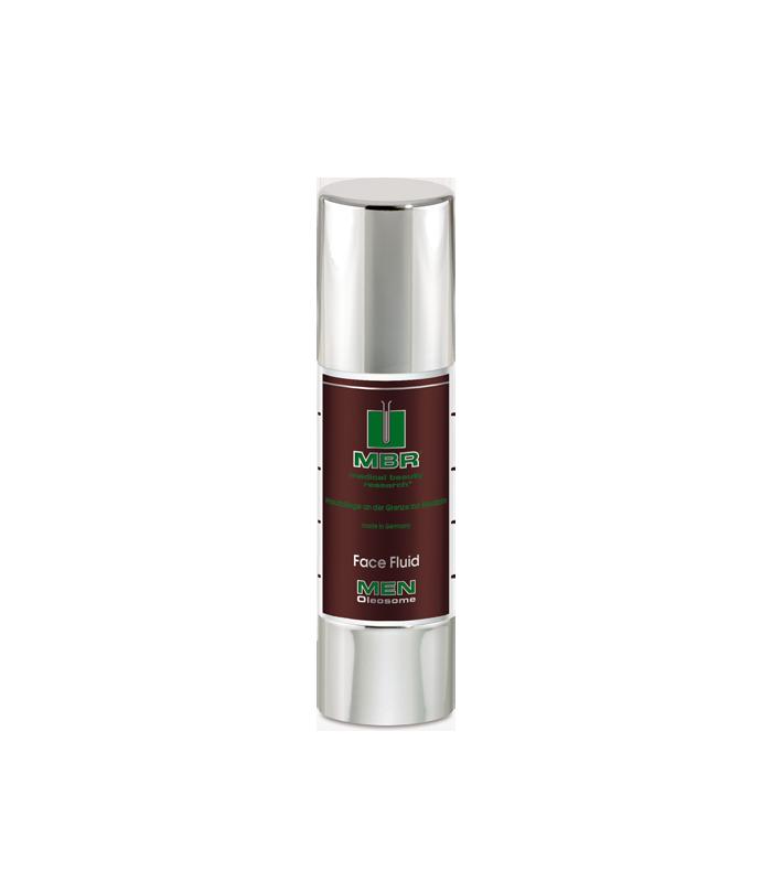 MBR Cosmetics - Men Face Fluid 50ml