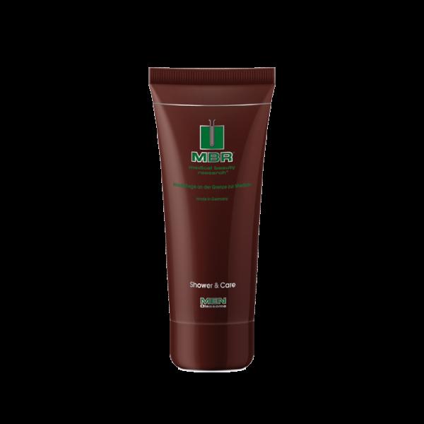 MBR Cosmetics - Men Shower & Care 200ml