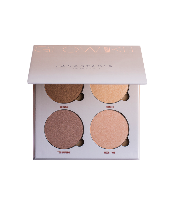 Beauty.Pest.Brow. - Anastasia Sun Dipped Glow Kit®