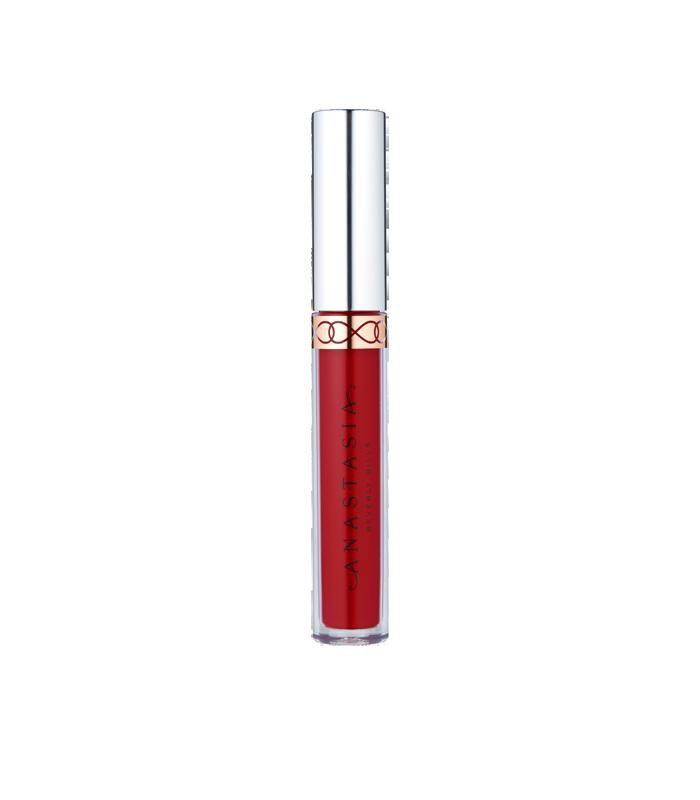 Beauty.Pest.Brow. - Anastasia Liquid Lipstick - American Doll