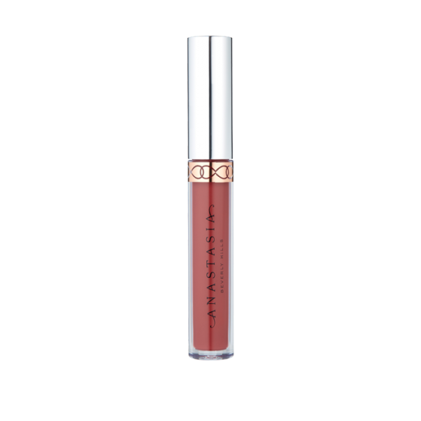 Beauty.Pest.Brow. - Anastasia Liquid Lipstick - Dazed