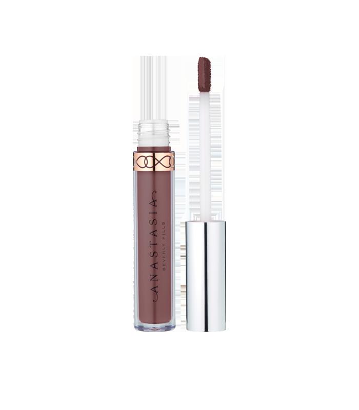 Beauty.Pest.Brow. - Anastasia Liquid Lipstick - Grim