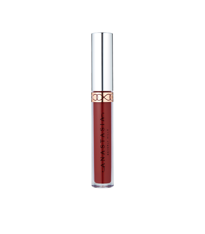 Beauty.Pest.Brow. - Anastasia Liquid Lipstick - Heathers