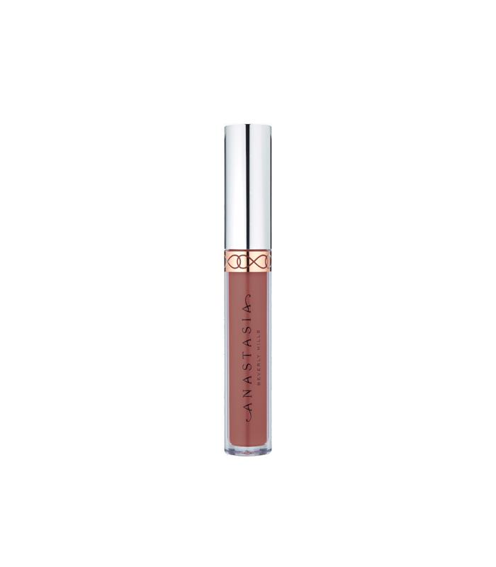 Beauty.Pest.Brow. - Anastasia Liquid Lipstick - Hudson