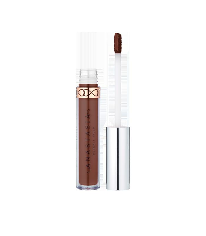Beauty.Pest.Brow. - Anastasia Liquid Lipstick - Malt