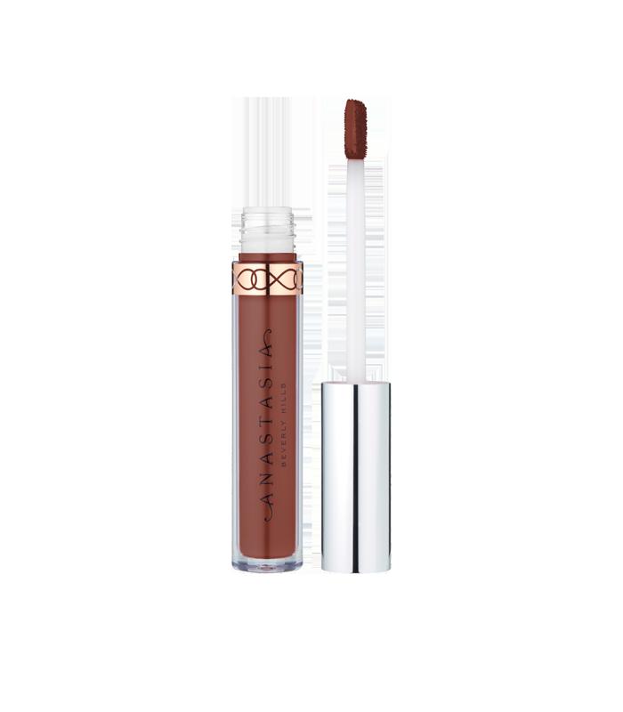 Beauty.Pest.Brow. - Anastasia Liquid Lipstick - Maude