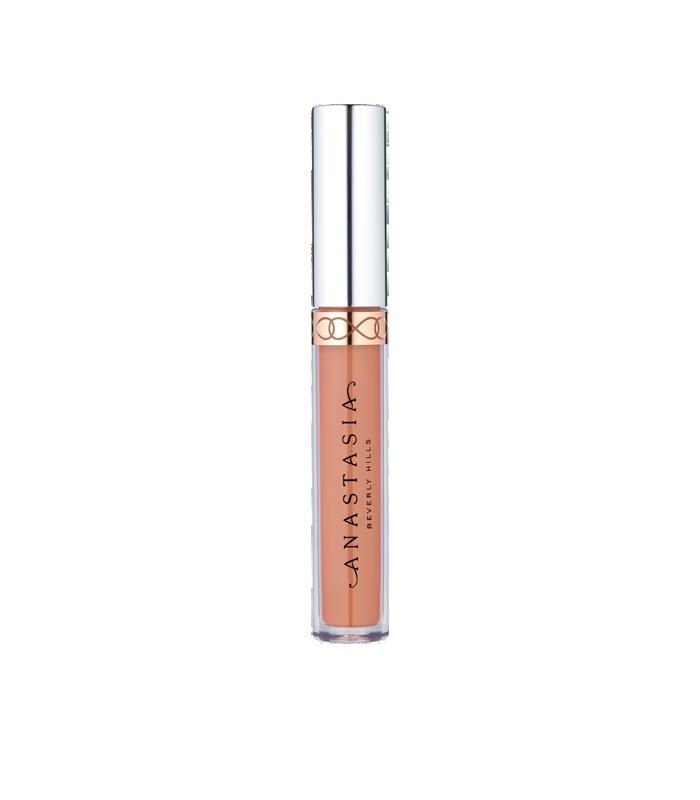 Beauty.Pest.Brow. - Anastasia Liquid Lipstick - Naked