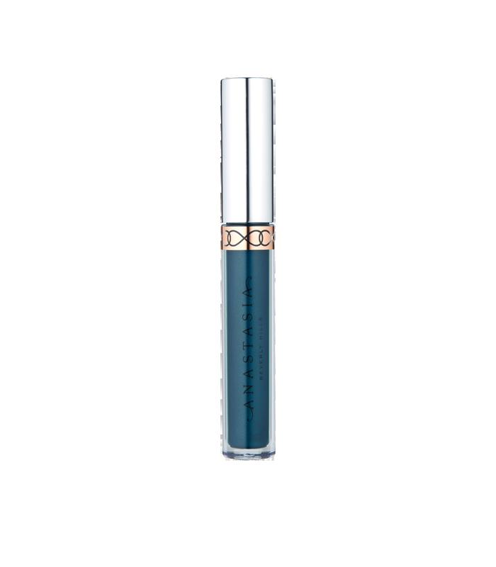 Beauty.Pest.Brow. - Anastasia Liquid Lipstick - Requiem