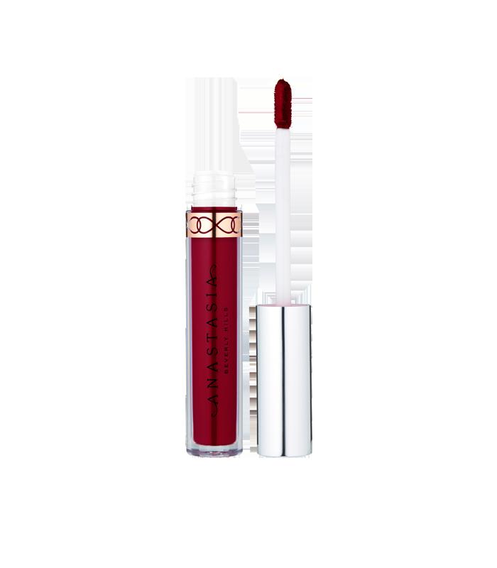 Beauty.Pest.Brow. - Anastasia Liquid Lipstick - Sarafine