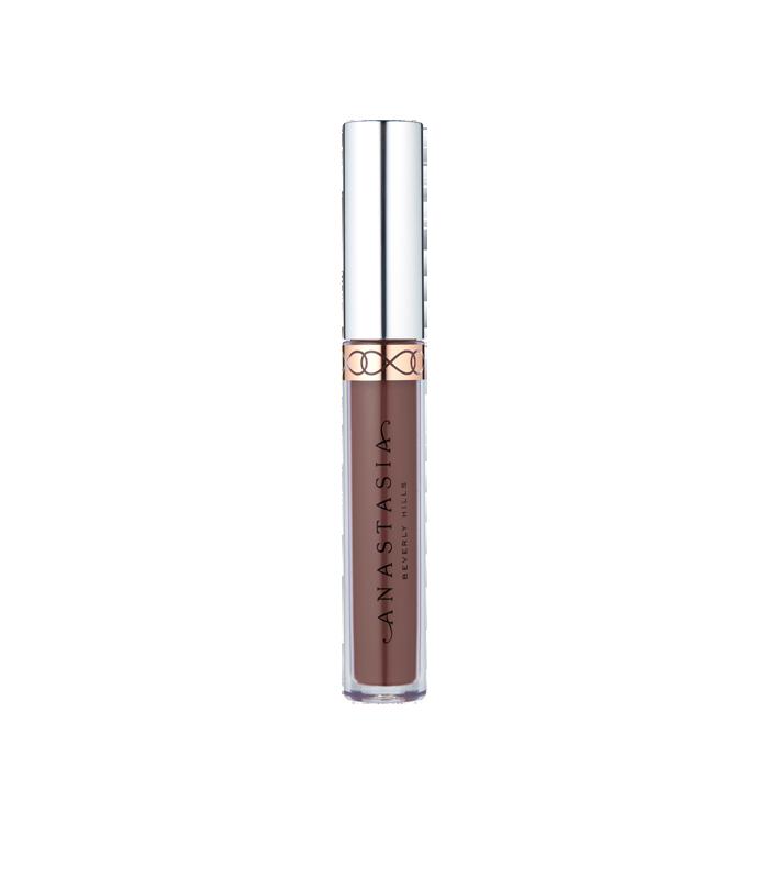 Beauty.Pest.Brow. - Anastasia Liquid Lipstick - Sepia