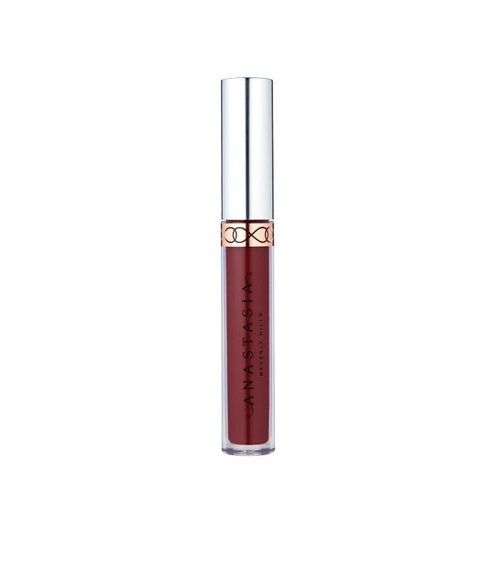Beauty.Pest.Brow. - Anastasia Liquid Lipstick - Trust Issues
