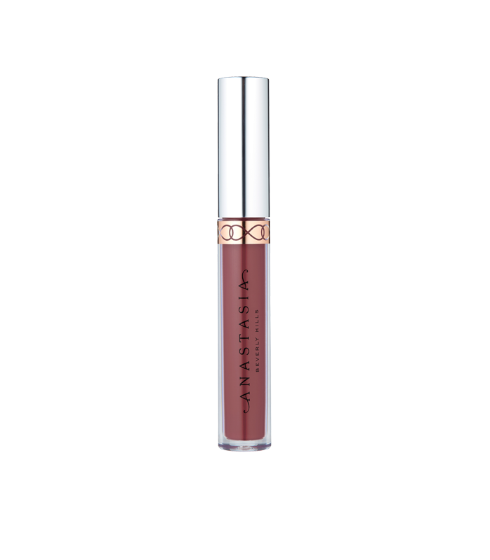 Beauty.Pest.Brow. - Anastasia Liquid Lipstick - Veronika